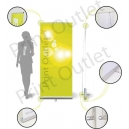 Banner Boost Pull Up Banner